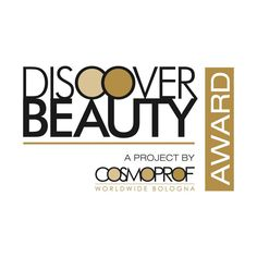 Discover Beauty Award at Cosmoprof Worldwide Bologna 2010   Awarded by most influential retailers in the world (Fred Segal, Galeries Lafayette, Harrods, La Rinascente, Le Printemps, Sephora and SpaceNK among others) for most unique and innovative brand, overall concept, ability to succeed in the marketplace
