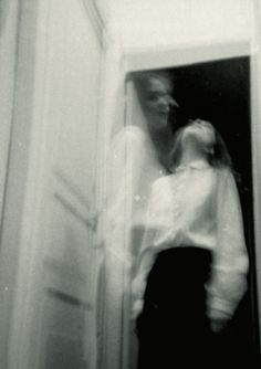 fatifer:  Ghost, photographed by Aëla Labbé.