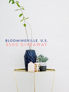i don't know if you recall this post i wrote way back in early 2013, well it may have taken a little while but our pleas have been answered and bloomingville,    #bloomingville #giveaway    eFurnitureMart - 100% Furniture Financing, Free Shipping, Discounted Furniture, Discount Coupons, New Arrivals, Clearance Center, Weekly Deals - eFurniture Mart - http://www.eFurnitureMart.com - #efurnituremart