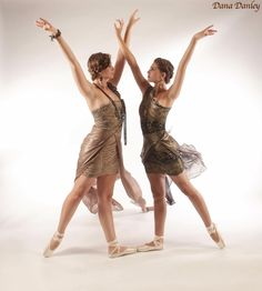 Models/Ballet Dancers - Olivia and Bella Gregg  HMUA - Lolitta Schultz   Jewelry Designer - Lana May   Couture Gowns Designer - Antoaneta Balabanova Lighting Director and Owner of Southwest Portraits - Herb Stokes  Photographer/Stylist - Dana Danley