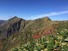 Climbing The Mountain Of Death - Fallfish Tenkara