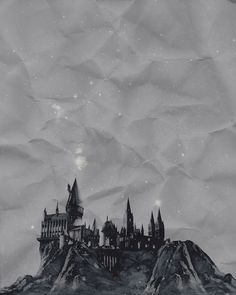 Hogwarts will always be there to welcome you home.