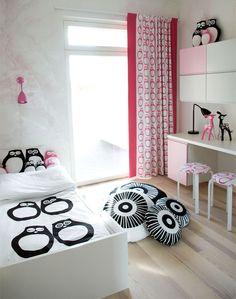 Paapii Design, Children's  room