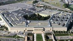The Pentagon is the headquarters building of the United States Department of Defense. As a symbol of the U. military, the phrase The Pentagon is also often used as a metonym for the Department of Defense and its leadership. British Government, Us Government, Central Intelligence Agency, Freedom Of Information Act, Mr Trump, Image Caption, Cloud Computing, Pentagon, Investigations