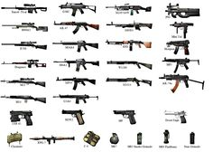 Call Of Duty Modern Warfare Guns Armas Wallpaper, Mobile Wallpaper, Survival Life Hacks, Zombie Survival Gear, Name Pictures, Military Guns, Military Vehicles, Weapon Concept Art, Weapons Guns