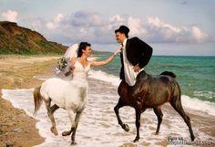 Las bodas deberían ser uno de los días mar hermosos en tu vida, un recuerdo para nunca olvidar. Por esta razón la gente gasta tanto dinero en la ce... Ver mas: http://www.mejorhistoria.com/bodas-rusas/