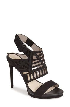 Kenneth Cole New York 'Niko' Slingback Sandal (Women) available at #Nordstrom