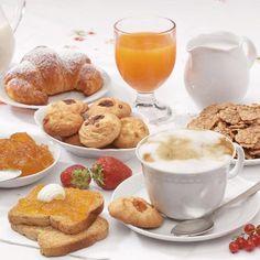 COLAZIONE, AMORE MIO. La colazione è uno dei pasti principali e il primo della giornata. Vieni a leggere l'articolo! #LAURYCOACH #VOLERSIBENE_MANGIAREBENE facebook.com/laura.siani.1