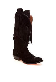 Lauren Jones Fire Boot #belk #boots #shoes