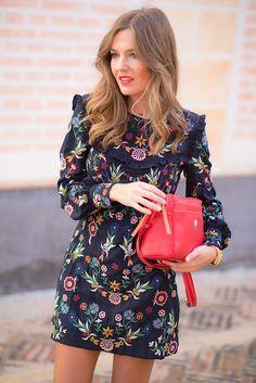 EL POTRO 3 – Mi Aventura Con La Moda #kissmylook
