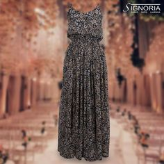 Long Dress with Floral Texture. Product Code - A15 For price and further information, contact +91 9660590061  #signoria #sarees #suits #lehengas #semilehenga #partygown #classy #clothingbrand #weddingdresses #designerclothes #ethnicwear #fashion #grace #womenfashion #jaipurfashion #cityshorjaipur #jaipurdiaries #tailoria #jaipur #rajasthan #india