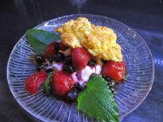 Tinskun keittiössä: Oopsit suolaisella tai makealla täytteellä