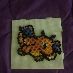 sandylandya@outlook.es  Pokemon hama bead