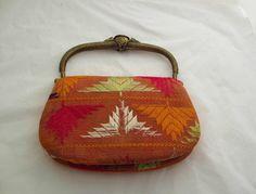 Vintage Taj purse