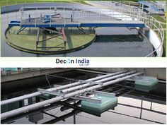 Waste water treatment plant supplier in Goa