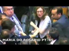 O OBJETIVO DA ESQUERDA NO BRASIL
