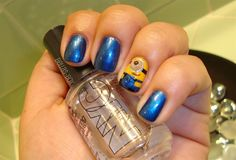 Minions! Danae reminded me of you!<3 (Danae brown)