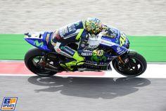 Valentino Rossi, Yamaha Factory Racing, MotoGP Grand Prix van Italië 2014, MotoGP