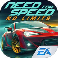 Need for Speed™ No Limits' van Electronic Arts