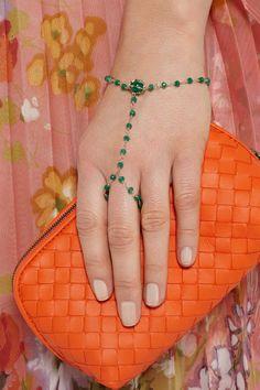 Rosantica|Penelope gold-plated agate bracelet|NET-A-PORTER.COM