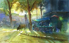 Nadees Prabou - Summer street