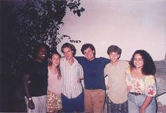 In Brazil ;) - River Phoenix Adoration