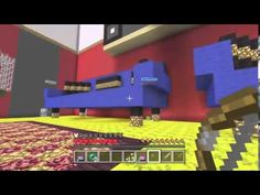 stampylongnose minecraft hunger games with squid and lee