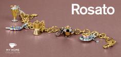 #Rosato #bracelet #charm