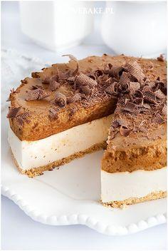 Cheesecakes, Tiramisu, Food Cakes, Cake Recipes, Cooking Recipes, Baking, Coffee, Ethnic Recipes, Miami