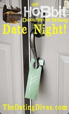The Hobbit Date Night! From The Dating Divas!