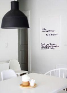 Andy Warhol, Moderna Museet
