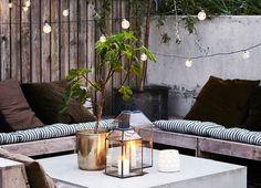 18 onmisbare items die je tuin zomerklaar maken