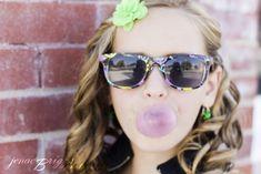 Brick, bubblegum and sunnies