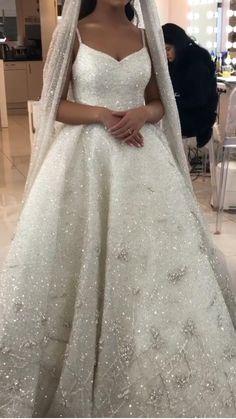 Lavender Wedding Dress, Wedding Dresses Near Me, Wedding Dress Bustle, Most Beautiful Wedding Dresses, Wedding Dress Sizes, Princess Wedding Dresses, Bridal Outfits, Bridal Dresses, Bridal Gown