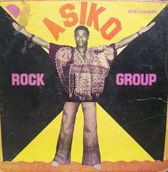 ASIKO ROCK GROUP