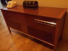 Vintage 60s Retro AWA RADIOLA Stereogram Radio Record Player | Other Audio | Gumtree Australia Banyule Area - Eaglemont | 1134453991
