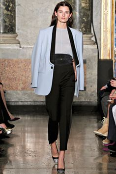 Emilio Pucci Fall 2012 Ready-to-Wear Collection