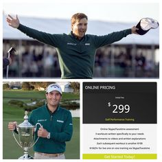 Online programs now available! What's included Comprehensive FaceTime screen to find limitations dysfunctions and what the golfer wants to accomplish.2-3 golf workouts to that last 6 weeks to help improve physical limitations of The golfers swing. Extra workouts or training $100/workoutVideos included via through YouTube that are hyperlinked on the workout document. If interested please email @ahannon3320@gmail.com #Repost #Golf #golfer #golfers #golffit #golfing #golfperformance #golfcourse…