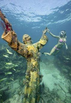 Florida Keys..