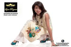 Vibgyor By Syra Casual Wear Collection 2013 For Women
