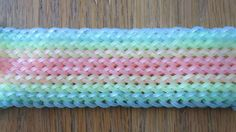 Souls Stitch Bracelet (Original Design) - YouTube