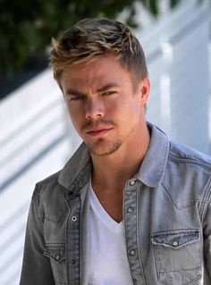 Derek Hough....one of the most amazing people in the world