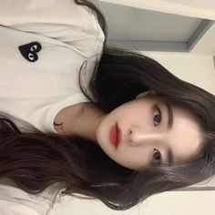 ulzzang women Picture could include a number of folks, close-up photos and indoor areas.