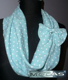 scarf from MODAS