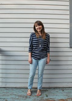 Love the dolman style-already got a striped top, would like a solid if they have one