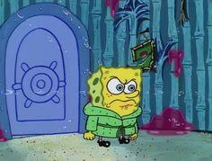 Spongebob Cartoon, Nickelodeon Spongebob, Funny Spongebob Memes, Cartoon Memes, Cartoon Pics, Cartoons, Funny Memes, Cute Profile Pictures, Pretty Pictures