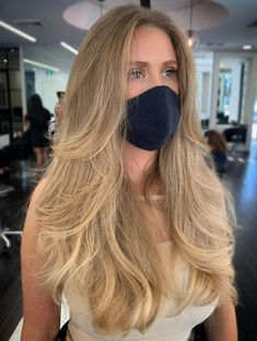 50 NEW Long Haircuts and Long Hairstyles with Layers for 2021
