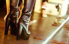 WARSZAWSKI KURZ KLEJNOWSKIEJ #WARSAWDUST | Adreview Heels, Boots, Fashion, Crotch Boots, Moda, La Mode, Heeled Boots, Shoes High Heels, Shoe Boot