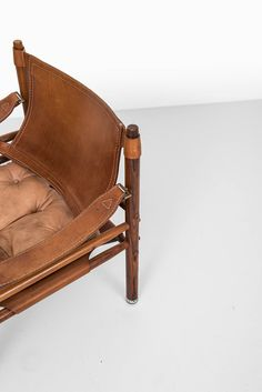 Arne Norell Sirocco Easy Chairs in Rosewood by Arne Norell AB in Sweden   From a unique collection of antique and modern lounge chairs at https://www.1stdibs.com/furniture/seating/lounge-chairs/