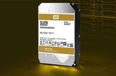 Western Digital Ships 12 TB WD Gold HDD: 8 Pla http://ift.tt/2x4vmOF